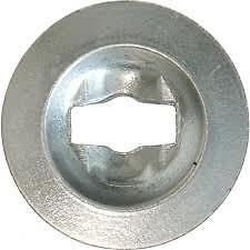 Brake shoe Hold Down Washers (Girling Type) - Pack of 10