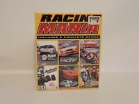 Racing Mania Includes 6 Complete games EA Sports 2000 PC BIG BOX Brand New