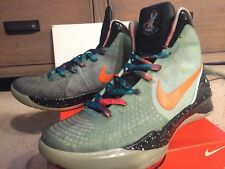 AUTHENTIC NIKE BLAKE GRIFFIN HYPERDUNK GALAXY SZ 9 foamposite kd lebron kobe lot