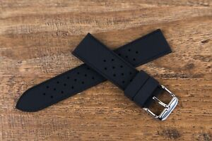18mm and 20mm Tropical Style Strap