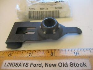 """ONE OEM FORD 1998/2011 CROWN VICTORIA, MARQUIS """"NUT ASSEMBLY"""" HEX, W707060-S436"""