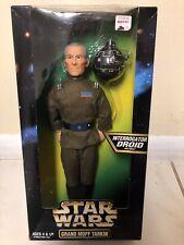 Star Wars Grand Moff Tarkin w/ Interrogator Droid 1997 Action Collection Kenner
