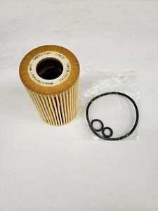 Linde VW03L115562 Oil Filter
