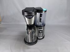 Ninja Coffee Bar Auto-iQ Brewer with 43 oz Glass Carafe (CF081)