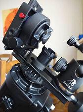 Adaptateur illuminateur polaire-Polar illuminator adapter/Star-Adventurer-Black