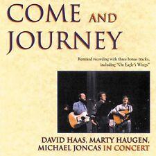 David Haas - Come & Journey [New CD]