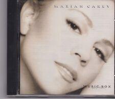 Mariah Carey-Music Box