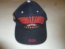 SIGNED NEGRO LEAGUES BASEBALL HAT NLBM AUTOGRAPHED AUTO NFL VINTAGE BIGBOY