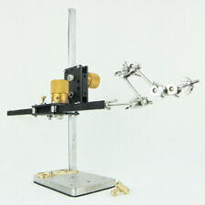 FREE DHL  PTR-300 linear winder rig support system for stop motion animation
