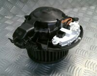 Blower Motor and Regulator 9350396 9276112 BMW F20 F21 F30 F31 1 3 series 11-19