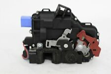 6Y0839016A 3B1837015AM 3B1837015AQ 3B1837015BP Seat Skoda Door Lock Actuator OEM