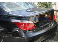 M5 Style ABS Rear Trunk Spoiler For MY03-10 BMW E60 5-Series M5 (UNPAINTED)