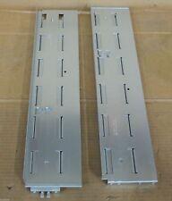 EMC 3U Rack Mount Stationary Rail Kit 100-560-184 For 2P-DAE CX300 CX500 CX700