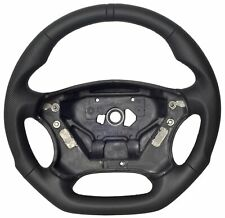 Leather Steering wheel fit to Mercedes W203 Tuning 90-2838