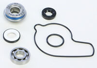 NEW WATER PUMP REBUILD REPAIR KIT HONDA TRX 450R 450ER TRX450ER TRX450R ATV
