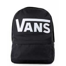 528925e4493c VANS Old School II Backpack - Black White Schoolbag VN000ONIY28   FREE  Haribo