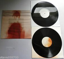 Andrea Parker - Kiss My Arp UK 1999 Mo Wax DBL LP with Inners