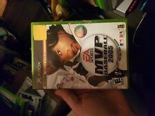 mvp baseball 2005 xbox