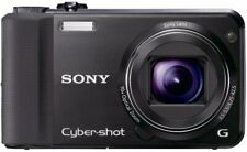 Sony 16.2 Mp Exmor R Cmos Digital Still Camera with 10x Wide-Angle Optical.