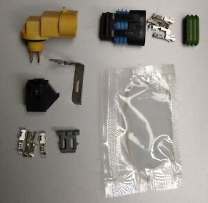 Fuel pump electrical connector Kit