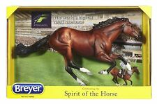 Breyer 1712 Frankel Worlds Highest Rated Race Horse Traditional 1:9 Scale BNIB