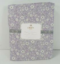 Pottery Barn Teen Liberty London Edgars Floral Garden Sheet Set Full #2471