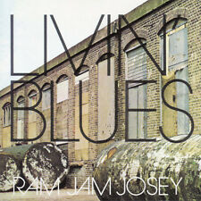 Livin' Blues – Ram Jam Josey (Remastered) CD