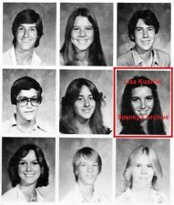 1990 Woodland Hills High School YB~Photos~Lisa Kudrow~Friends~Romy & Michelle~++