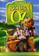 Return to Oz [New DVD]