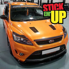 NEW UK MADE Ford Performance EXTRA LARGE Sun Strip ST RS Vinyl Decal