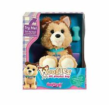 Animagic 'Woofles' My Playful Puppy, Interactive Real Life Like Pet Dog - BNIB