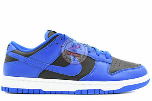 Nike Dunk Low Retro Hyper Cobalt (2021) - DD1391 001