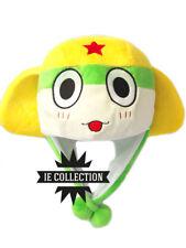 KERORO SOMBRERO COSPLAY hat chapeau cap hut felpa tapa rana manga anime