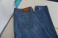 MARC O POLO Damen Jeans comfort stretch Hose 32/32 W32 L32 stonewash blau TOP #8