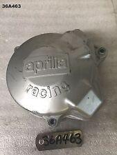 APRILIA RS 250  1997  LH  ENGINE CASE  GENUINE OEM  LOT36  36A463