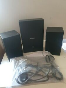 Samsung SWA-9000S Surround Sound Speakers, for samsung soundbars, used