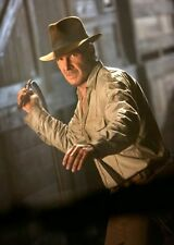 Indiana Jones Movie Poster  Large 24inx36in
