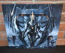 TRIVIUM - Vengeance Falls, Import BLACK VINYL LP Gatefold New & Sealed!