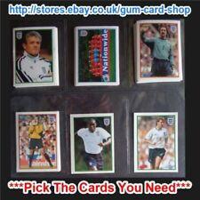 European championship 2000 Season Sports Single Stickers