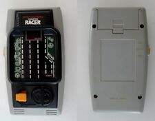 BANDAI,vintage TABLETOP GAME,CHAMPION RACER,JAPAN 1980,GAME AND WATCH,G & W,rare
