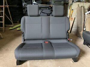 VW Caddy MAXI third row Seat  NEW!