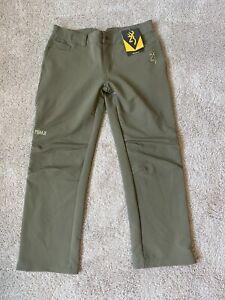 Browning Women's Hunting Pants XL