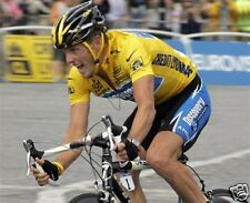 Lance Armstrong Cycling Legend Great 10x8 Photo #4