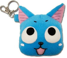 *NEW* Fairy Tail: Happy Coin Purse by GE Animation