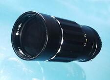 Tokina 200mm/3.5 para Minolta mc objetivamente lens objectif - (12740)