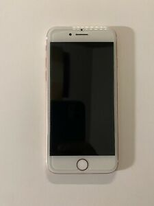 Apple iPhone 7 - 128GB - Rose Gold (AT&T) A1778 (GSM)