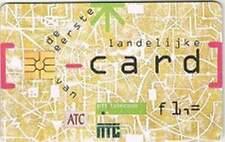 Telefoonkaart / Phonecard Nederland CKD001 ongebruikt - ATC/NTC/Telecom