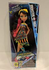 Monster High ELECTRIFIED Cleo de Nile Doll - Exclusive NEW