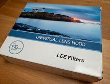 Lee Universal Lens Hood für 100mm-System