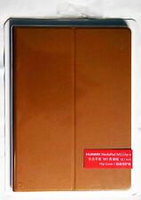 Huawei Flip Cover Case for Huawei MediaPad M3 Lite 10'' Brown 5199193  *GENUINE